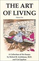 Art of Living Volume I: Tapping Our Rich Potential (Art of Living) 0898040760 Book Cover