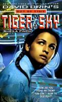 David Brin's Out of Time Tiger in Sky (David Brin's Out of Time!) 0380799715 Book Cover