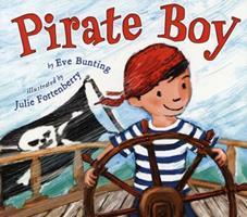 Pirate Boy 0823439798 Book Cover