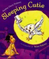 Sleeping Cutie 0152025448 Book Cover