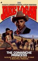 Slocum and the Comanche 0515124494 Book Cover