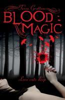 Blood Magic 0375864857 Book Cover