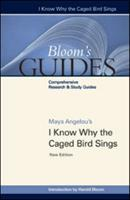 Maya Angelou's I Know Why the Caged Bird Sings 0791036669 Book Cover