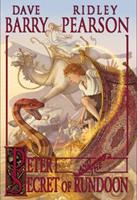 Peter and the Secret of Rundoon 1423123263 Book Cover