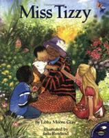 Miss Tizzy (Aladdin Picture Books) 0671775901 Book Cover