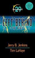 Breakout!: Believers in Danger 0842357939 Book Cover
