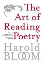 The Art of Reading Poetry B003H4RC4S Book Cover