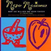 Mesa Mexicana 0688106498 Book Cover