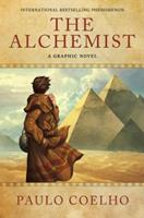 The Alchemist: A Graphic Novel 0062024329 Book Cover