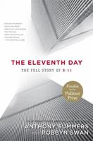 The Eleventh Day: The Full Story of 9/11 and Osama bin Laden 140006659X Book Cover