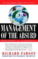 Management of the Absurd 0684800802 Book Cover