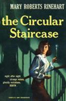 The Circular Staircase 0821717235 Book Cover