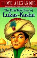 The First Two Lives of Lukas-Kasha 0141300574 Book Cover