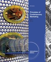 Principles of Contemporary Marketing 0538481773 Book Cover
