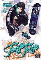 Tenjo Tenge, Vol. 6 1421540134 Book Cover
