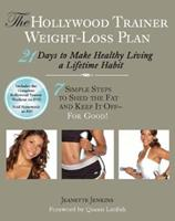 The Hollywood Trainer Weight-Loss Plan 0399534806 Book Cover