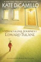 The Miraculous Journey of Edward Tulane 0763625892 Book Cover
