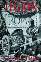 Legion 0972872604 Book Cover