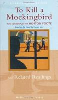 To Kill a Mockingbird and Related Readings 0395796784 Book Cover