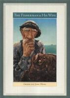 The Fisherman and His Wife 0816710767 Book Cover