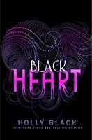 Black Heart 1442403462 Book Cover