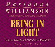 Being In Light 1401901417 Book Cover