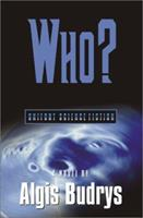 Who? 0345245695 Book Cover