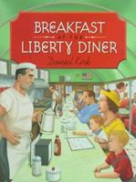 Breakfast at The Liberty Diner 0786803037 Book Cover