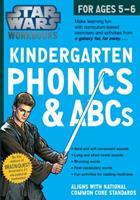 Star Wars Workbook: Kindergarten Phonics and ABCs 0761178074 Book Cover