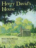 Henry David's House (Getting to Know the World's Greatest Artists) 0881061174 Book Cover
