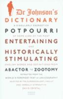 Johnson's Dictionary, with Additions, Ed. by J.H. Murray 0344064506 Book Cover