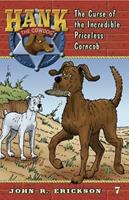 The Curse of the Incredible Priceless Corncob 0141303832 Book Cover