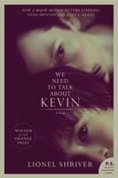 We Need to Talk About Kevin 006112429X Book Cover
