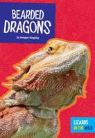 Bearded Dragons 1681523922 Book Cover