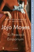 The Peacock Emporium 0340752041 Book Cover