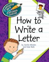 How to Write a Letter 1602799911 Book Cover