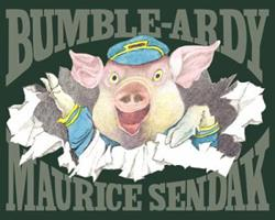 Bumble-Ardy 0062051989 Book Cover