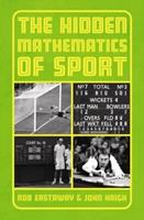 Beating the Odds: The Hidden Mathematics of Sport 1905798121 Book Cover