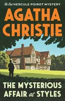 The Mysterious Affair at Styles 0553235575 Book Cover