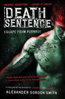 Death Sentence 0312674414 Book Cover