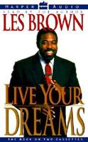 Live Your Dreams 0380723743 Book Cover