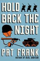 Hold Back The Night 0062421816 Book Cover