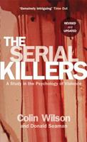 The Serial Killers 1845297938 Book Cover