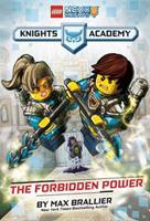 Original Fiction Novel #1 (LEGO Nexo Knights) 1338041835 Book Cover