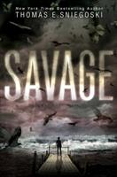 Savage 1481443739 Book Cover