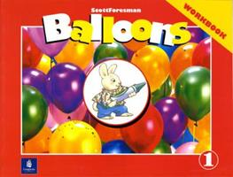 Balloons: Level 1 0201351226 Book Cover
