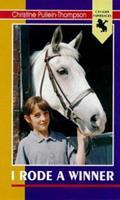 I Rode a Winner 0006910661 Book Cover