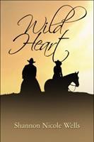 Wild Heart 1608132447 Book Cover
