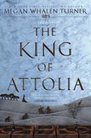 The King of Attolia 0062642987 Book Cover