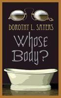 Whose Body? 0380008971 Book Cover